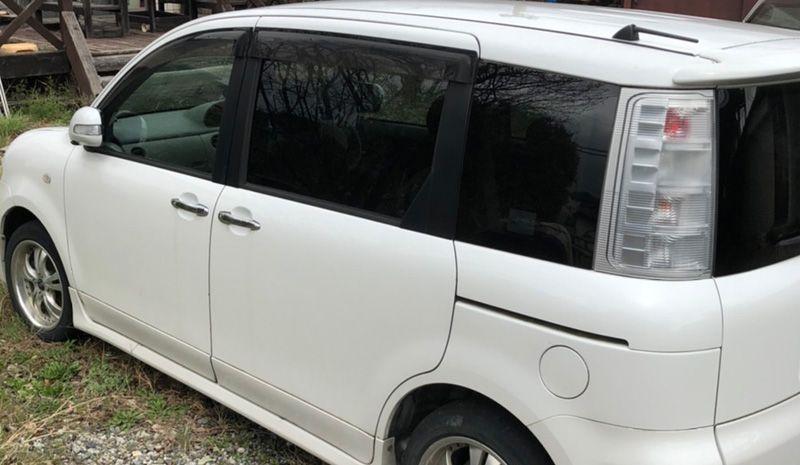 韮崎市のお客様から廃車買取したトヨタシエンタ